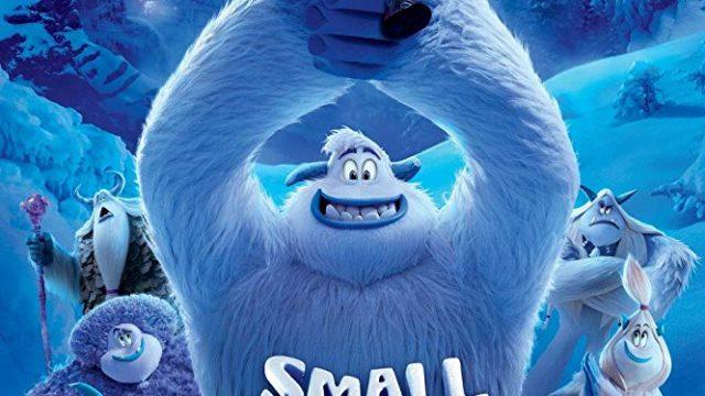 Smallfoot (2019)