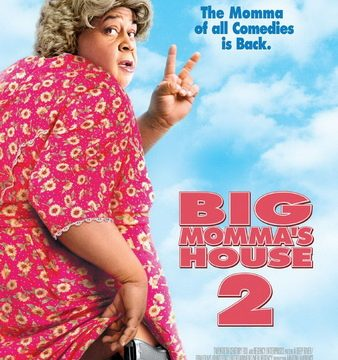 Big Momma's House 2 เอฟบีไอ พี่เลี้ยงต่อมหลุด