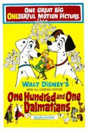 101 Dalmatians ทรามวัย กับไอ้ด่าง 1961