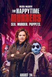 The Happytime Murders  (2019)