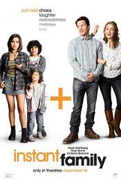 Instant Family (2019) ครอบครัวปุ๊ปปั๊บ