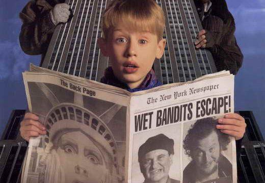 Home Alone 2: Lost in New York (1992) โดดเดี่ยวผู้น่ารัก ภาค 2 ตอน หลงในนิวยอร์ค
