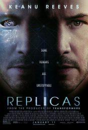 Replicas  (2019) พลิกชะตา เร็วกว่านรก