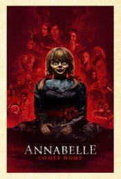 Annabelle 3 (2019)