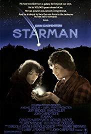 Starman (1984) สตาร์แมน มนุษย์ดวงดาว
