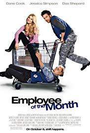 Employee of the Month (2006) ยุทธการลุ้นหัวใจดีเด่น
