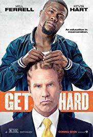 Get Hard (2015) เก็ทฮาร์ด มือใหม่หัดห้าว