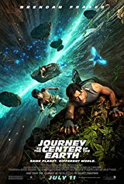 Journey to the Center of the Earth (2008) ดิ่งทะลุสะดือโลก