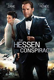 The Hessen Conspiracy (2009) ยอดคนอันตรายเย้ยนรก