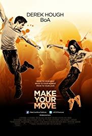 Make Your Move (2013) เต้นถึงใจ ใจถึงเธอ