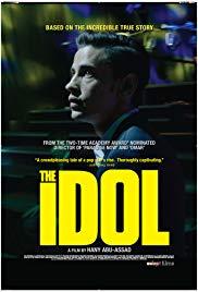 The Idol (2015) คว้าไมค์ สู้ฝัน