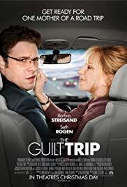 The Guilt Trip (2012) ทริปสุดป่วนกับคุณแม่สุดแสบ