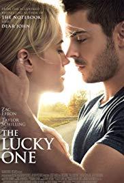 The Lucky One (2012) สัญญารักจากปาฏิหาริย์