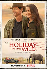 Holiday in the Wild (2019) [Sub TH]