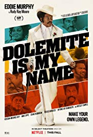 Dolemite Is My Name Netflix (2019) [Sub TH]