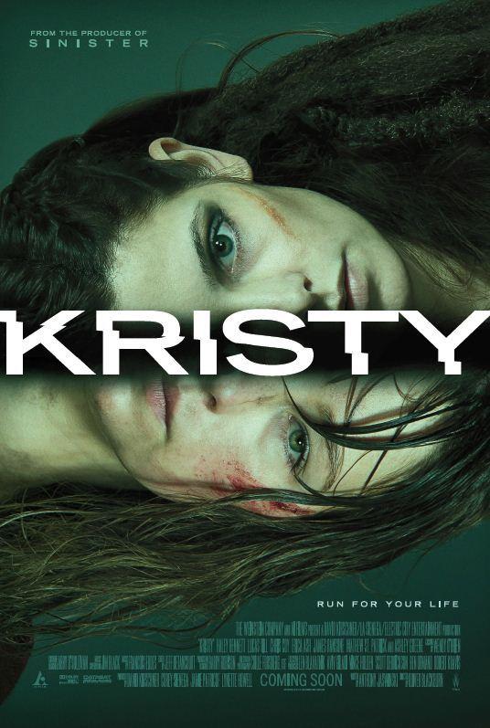 Kristy (2014) คืนนี้คริสตี้ต้องตาย