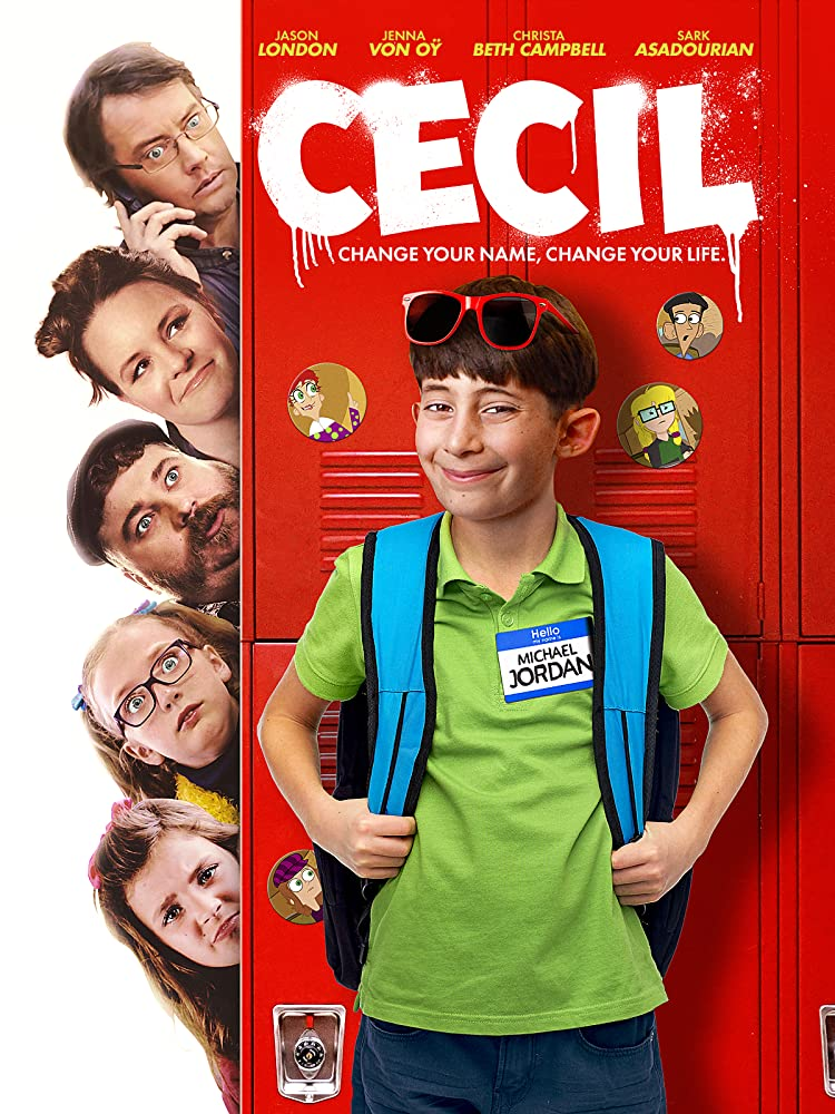 Cecil พากย์ไทย (2019)