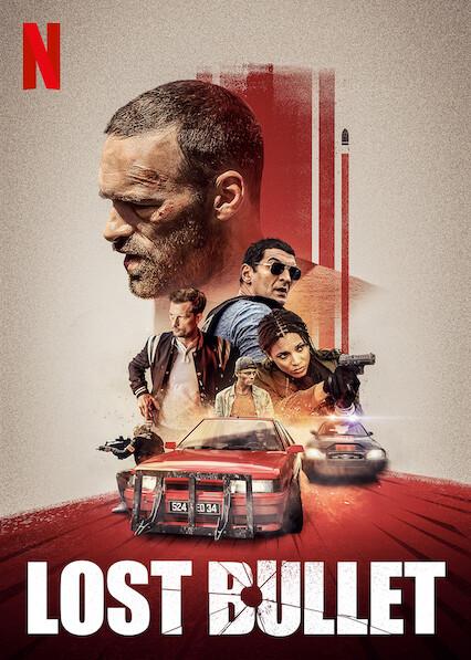 Lost Bullet | Netflix (2020) แรงทะลุกระสุน