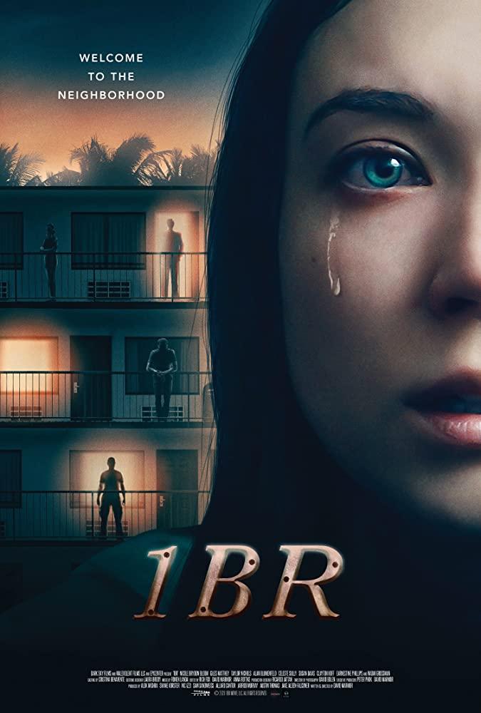 1BR (2020) อพาร์ตเมนต์ขังตาย