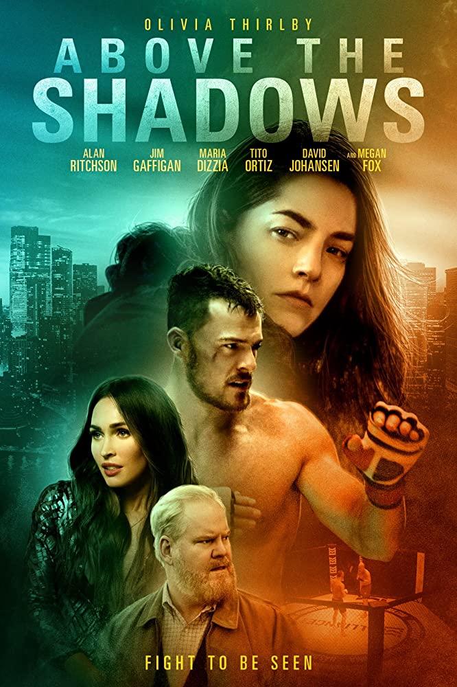 Above the Shadows จะรักไหม…หากฉันไร้ตัวตน (2019)