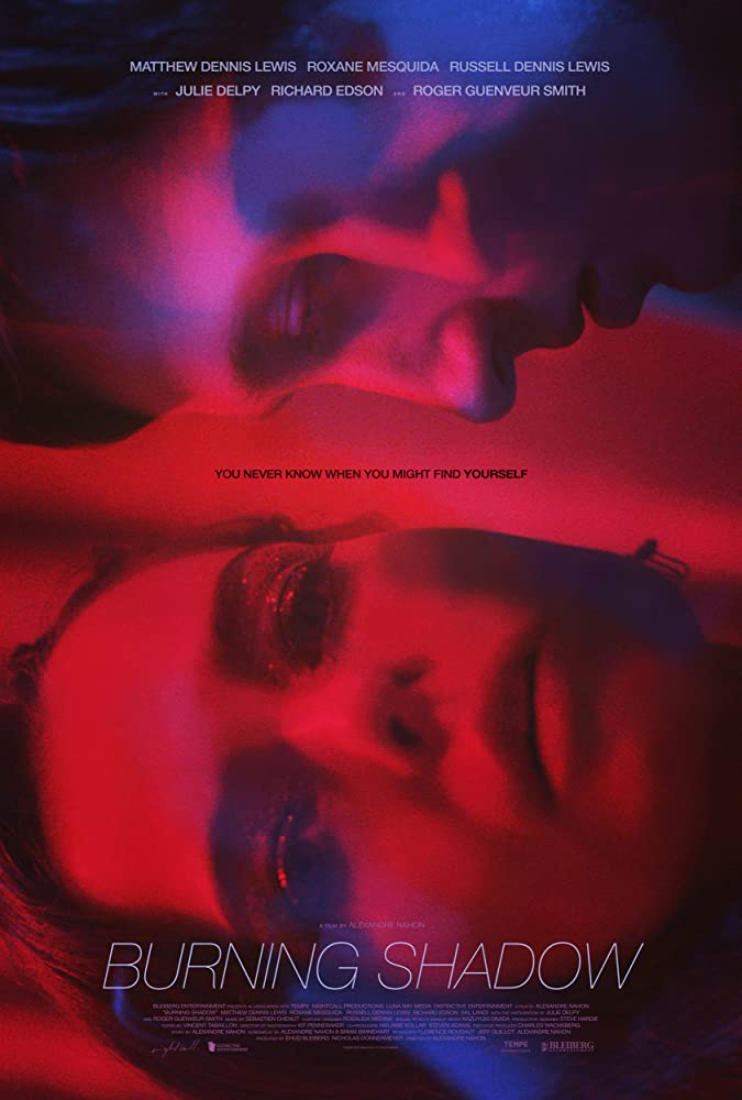 Burning Shadow (2018) เงา ไฟ ระบําเปลืองผ้า
