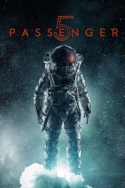 5th Passenger (2017)