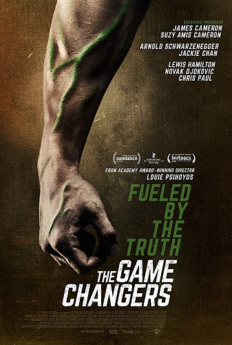 The Game Changers | Netflix (2018) เดอะ เกม เชนเจอร์ส