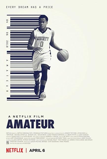 AMATEUR (2018) แอมมาเจอร์ (ซับไทย)