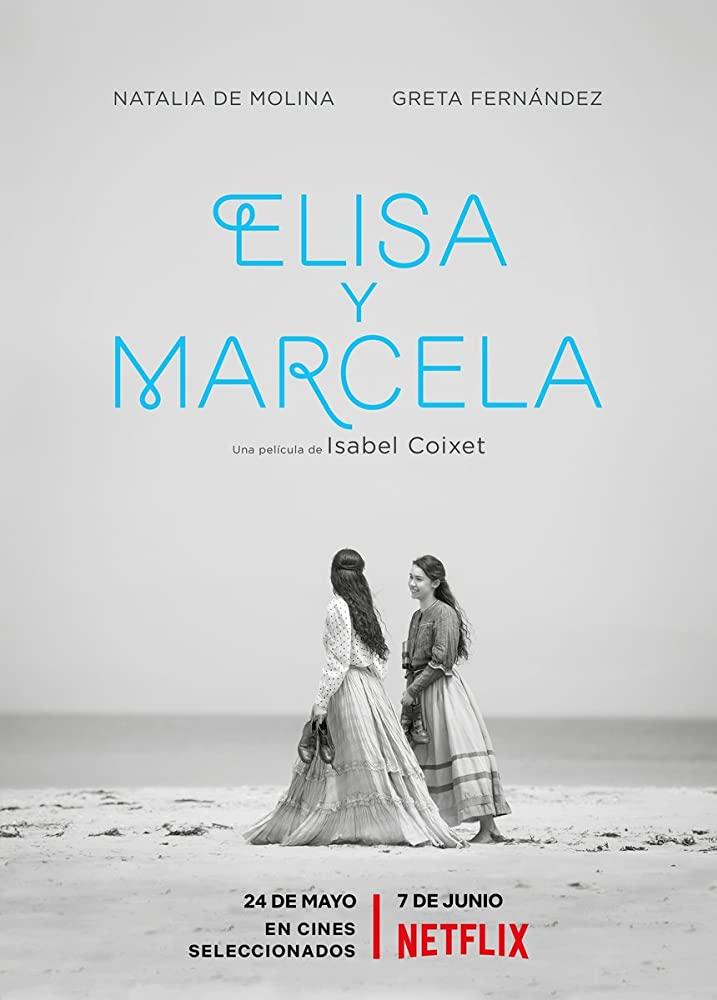 Elisa & Marcela (Elisa y Marcela) (2019) เอลิซาและมาร์เซลา