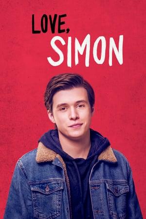 LOVE SIMON (2018) อีเมลลับฉบับ ไซมอน (ซับไทย)