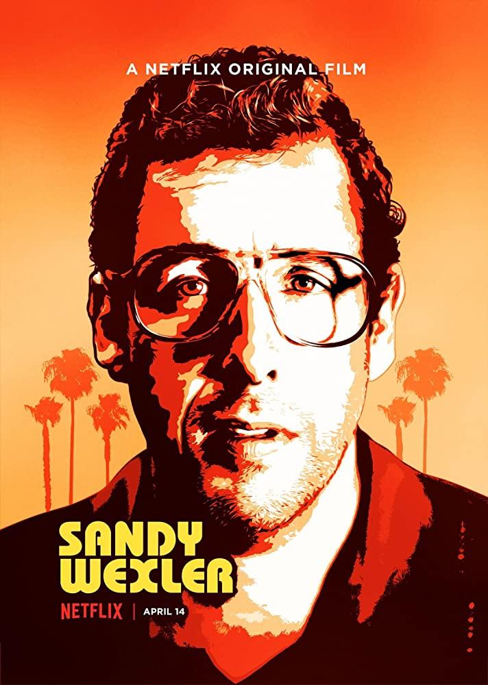 Sandy Wexler แซนดี้ เวกซ์เลอร์ (2017)