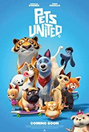 Pets United | Netflix (2019) เพ็ทส์ ยูไนเต็ด ขนปุยรวมพลัง