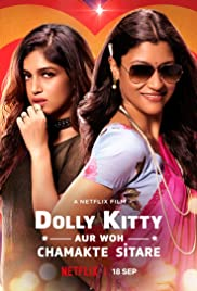 Dolly Kitty and Those Twinkling Stars   Netflix (2020) ดอลลี่ คิตตี้ กับดาวสุกสว่าง