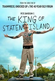 The King Of Staten Island (2020)