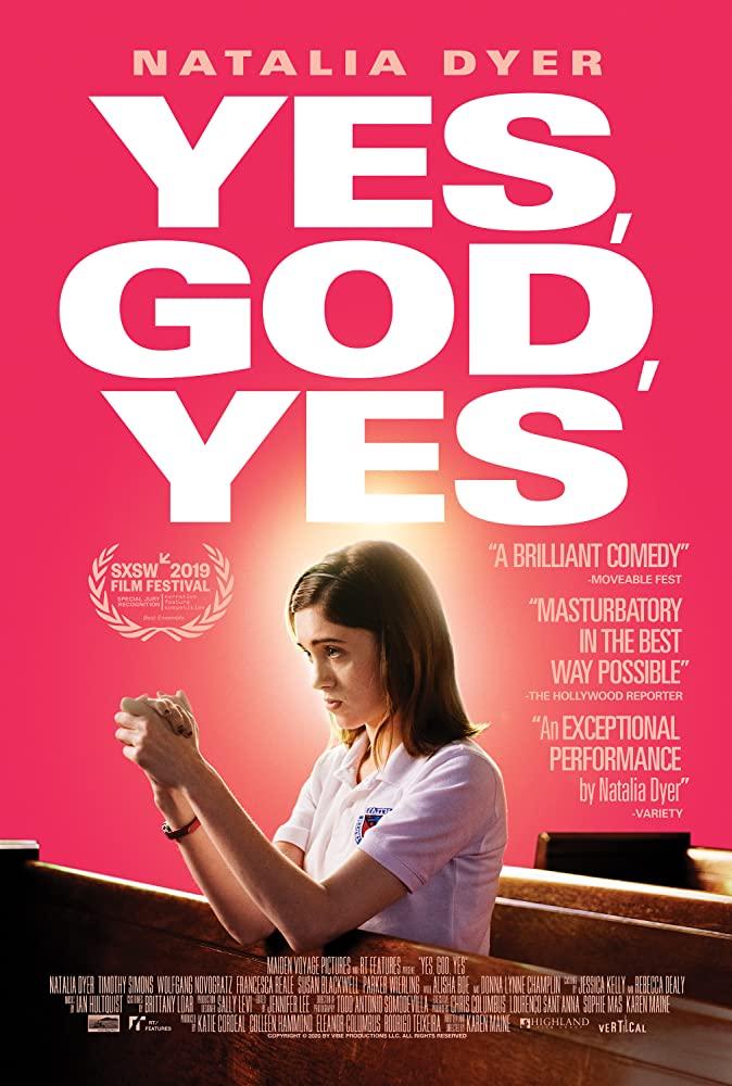 Yes, God, Yes (2019)