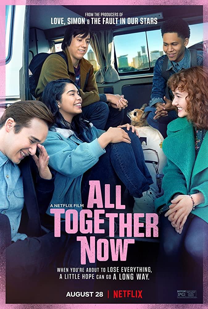All Together Now | Netflix ความหวังหลังรถโรงเรียน (2020)