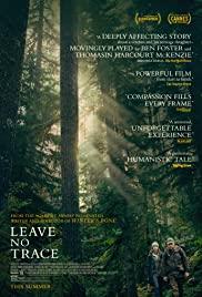 Leave No Trace (2018) ปรารถนาไร้ตัวตน