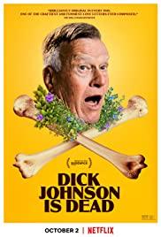 Dick Johnson Is Dead | Netflix (2020) ดิค จอห์นสัน วันลาตาย