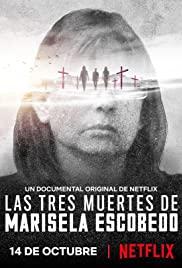 The Three Deaths of Marisela Escobedo (2020) 3 โศกนาฏกรรมกับมารีเซล่า เอสโคเบโด
