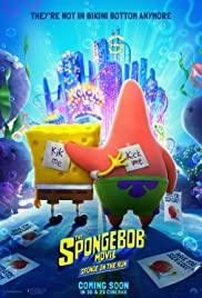 The SpongeBob Movie Sponge on the Run | Netflix (2020) สพันจ์บ็อบ ผจญภัยช่วยเพื่อนแท้