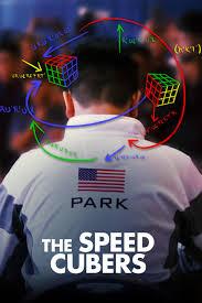 The Speed Cubers (Netflix) (2020) รูบิค เกมพลิกคน