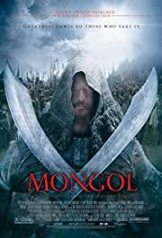 Mongol The Rise of Genghis Khan (2007) มองโกล กำเนิดเจงกิสข่าน