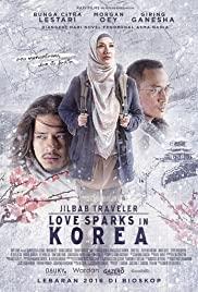 JILBAB TRAVELER LOVE SPARKS IN KOREA (2016) ท่องเกาหลีดินแดนแห่งรัก [ซับไทย]