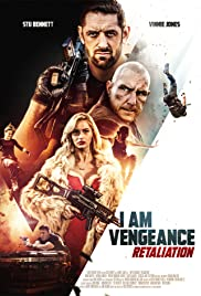 I Am Vengeance Retaliation (2020)