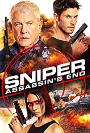 Sniper Assassin's End (2020) สไนเปอร์ จุดจบนักล่า