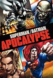 Superman/Batman Public Enemies (2009)