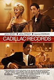 Cadillac Records (2008) คาดิลแล็กเรเคิดส์ วันวานตำนานร็อก