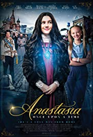 Anastasia: Once Upon A Time (2020) เจ้าหญิงอนาสตาเซียกับมิติมหัศจรรย์