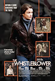 Whistle Blower (2014)