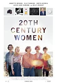 20th Century Women (2016) แม่ของผมเป็นหญิงแกร่ง [ซับไทย]